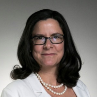 Photograph of Karen Bodner