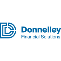 logo of Donnelley Financial Solutions