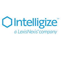 logo of Intelligize, Inc. - New York, NY