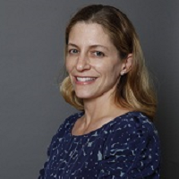 Photograph of Michele Backman, IRC