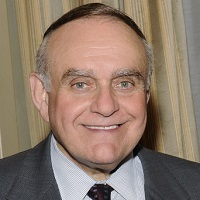 Photograph of Leon Cooperman